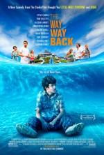Geri Dönüş Yolu (2013) afişi