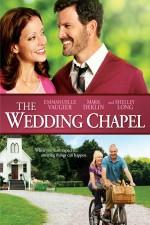 The Wedding Chapel (2013) afişi