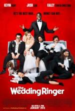 The Wedding Ringer (2015) afişi