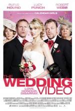Düğün Videosu (2012) afişi