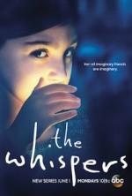The Whispers (2014) afişi