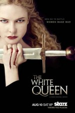 The White Queen (2013) afişi