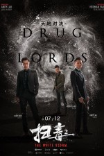 The White Storm 2: Drug Lords (2019) afişi