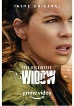 The Widow (2019) afişi
