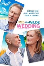 The Wilde Wedding (2017) afişi