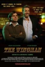 The Wingman (2012) afişi
