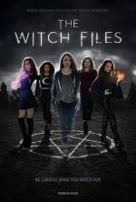 The Witch Files (2018) afişi