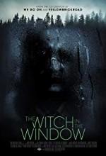 Penceredeki Cadı (2018) afişi