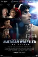 Büyücü - American Wrestler (2016) afişi