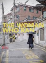 The Woman Who Ran (2020) afişi