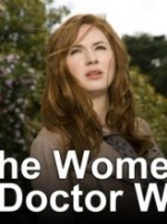 The Women of Doctor Who (2012) afişi