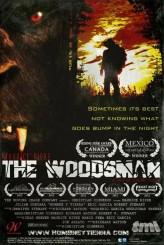 The Woodsman (2012) afişi
