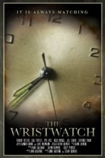 The Wristwatch (2015) afişi