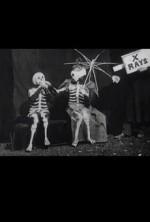 The X-Ray Fiend  afişi