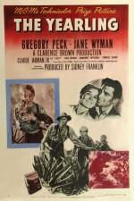The Yearling (1946) afişi