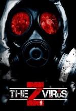 The Z Virus Sezon 1 (2016) afişi