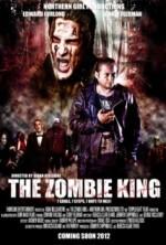 The Zombie King (2013) afişi