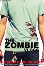 The Zombie Vlogs (2013) afişi