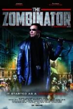 The Zombinator (2012) afişi