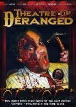 Theatre of the Deranged (2012) afişi