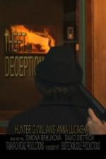 Theft by Deception (2010) afişi