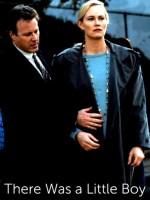 There Was A Little Boy (1993) afişi