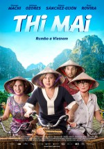 Thi Mai  (2018) afişi