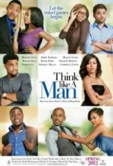 Think Like A Man (2012) afişi