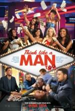 Erkek Aklı 2 (2014) afişi