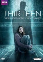 Thirteen (2016) afişi