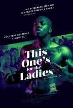 This One's For The Ladies (2018) afişi