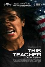 This Teacher (2018) afişi