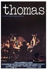 Thomas e gli indemoniati (1970) afişi