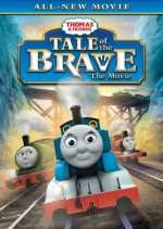 Thomas & Friends: Tale of the Brave