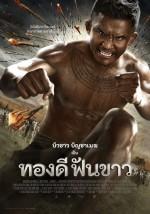 Thong Dee Fun Khao (2017) afişi