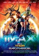 Thor: Ragnarok (2017) afişi