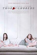 Thoroughbreds (2017) afişi