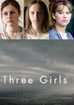 Three Girls (2017) afişi