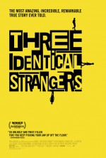 Three Identical Strangers (2018) afişi