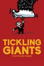 Tickling Giants (2016) afişi