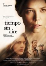 Tiempo sin aire (2015) afişi