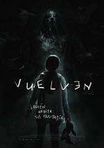 Vuelven (2017) afişi