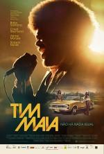Tim Maia (2014) afişi