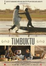 Timbuktu (2014) afişi
