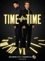 Time After Time (2017) afişi
