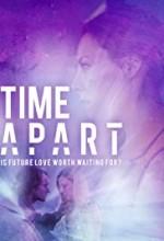 Time Apart (2020) afişi