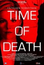 Ölüm Vakti (2013) afişi