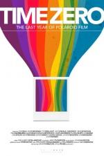 Time Zero: The Last Year of Polaroid Film (2012) afişi