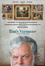 Tim'in Vermeer'i (2013) afişi