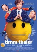 Timm Thaler (2017) afişi